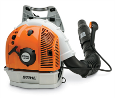 2013StihlBR550leafblower