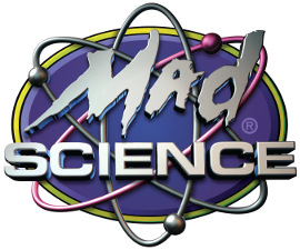Mad Science Logo 3D 270