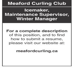 curling help ad