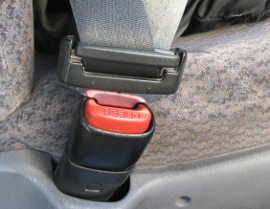seatbelt Antonio Sanchez270