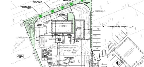 Council Approves Site Plan For New Fuel Station – Car Wash Site Plans