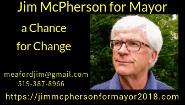 McPherson Election Ad