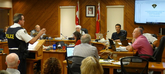 OPP july23 council540