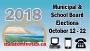 Municipal Election Ad