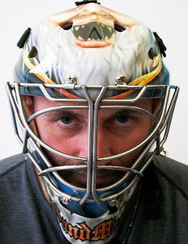 goalie mask270